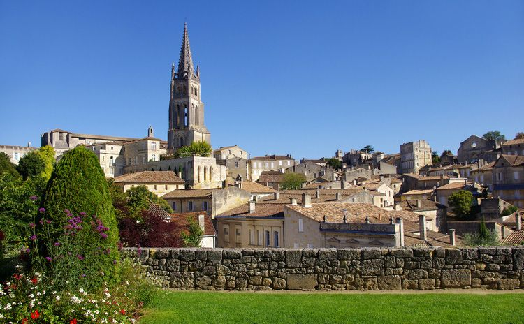 Wine Tour Bordeaux Saint Emilion - Half Day Tour