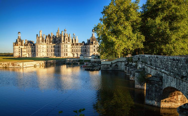 Loire Valley - Full Day Tour