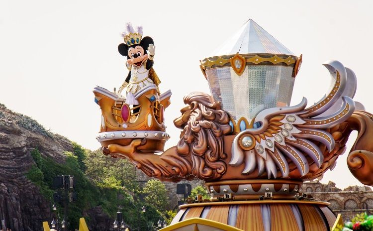 Eurodisney - Full Day - Transfers from / to Paris