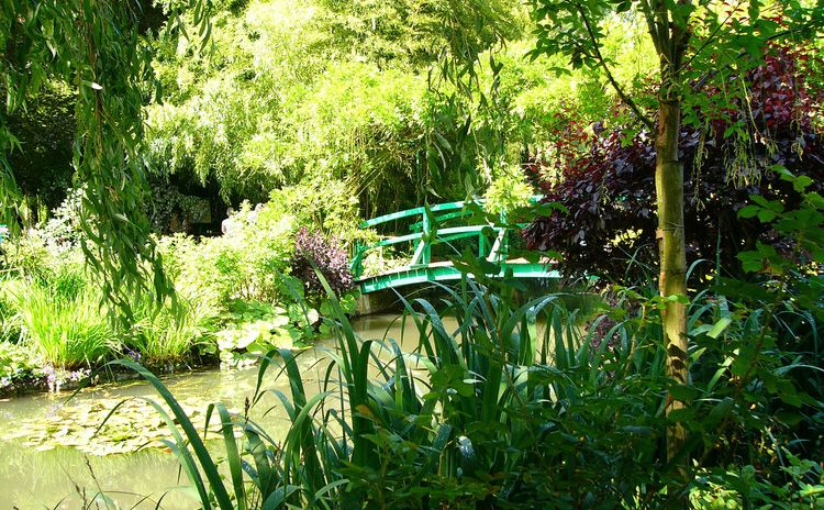 Giverny - Half Day Tour