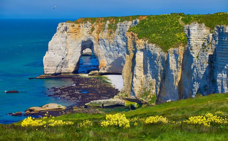 Normandy D.Day Beaches - Full Day Tour