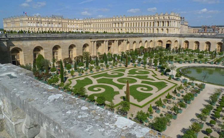 Paris & Versailles palace - Full Day Tour