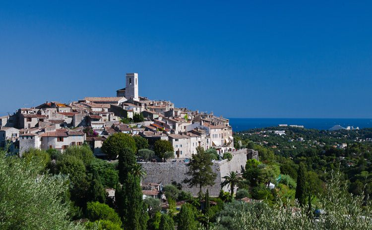 Grasse - Saint Paul de Vence - Loup Valley - Full Day Tour